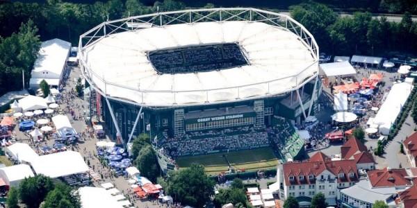Albo d'oro torneo Atp Halle Gerry Weber Noventi Open Tennis / Ecco i nomi dei vincitori dal 1993 ad oggi. Record di trionfi per lo svizzero Roger Federer: 10 titoli. L' italiano Seppi finalista nel 2015. IL FRANCESE UGO HUMBERT CAMPIONE DEL 2021