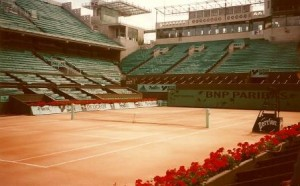 Risultati Serena Williams-Bertens Muguruza-Stosur 3 giugno