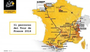 TOUR DE FRANCE 2016: trionfo del britannico Chris Froome