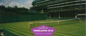 Risultati Tabellone Wimbledon uomini 1-2-3 luglio 2016 LIVE