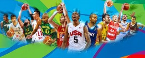 Calendario partite basket Olimpiadi Rio 2016