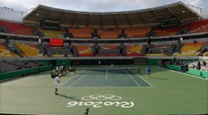 SORTEGGIO TABELLONI TENNIS OLIMPIADI 2016 RIO
