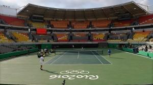 Risultati Tennis Rio Olimpiadi 11-12-13-14 agosto singolare