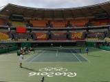 DIRETTA ONLINE TENNIS GIOCHI OLIMPICI 2016, TORNEI DI DOPPIO MISTO, MASCHILE E FEMMINILE: RISULTATI LIVE OTTAVI DI FINALE, QUARTI, SEMIFINALI E FINALI 1°-2° POSTO E 3°-4° POSTO. (Photo Olympic Tennis Centre: credits to https://www.facebook.com/ITFOlympicTennis )