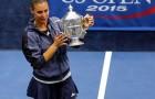 ALBO D'ORO US OPEN Tennis, vincitori e vincitrici del torneo di singolare maschile e femminile statunitense dal 1881 ad oggi. I campioni 2021 sono Daniil Medvedev e Emma Raducanu