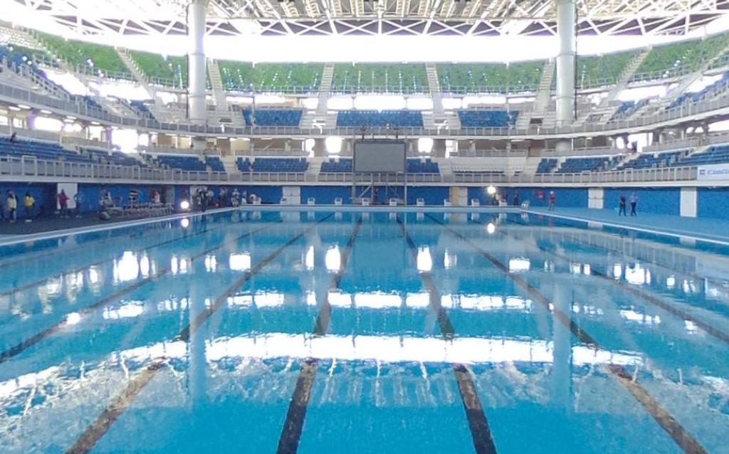 Pallanuoto olimpiadi rio 2016 risultati classifiche - Piscina olimpiadi ...