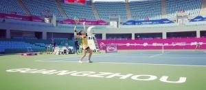 Risultati Tabellone Wta Guangzhou 2016 LIVE Tennis
