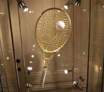 Albo d'oro Atp-Wta Anversa Tennis: vincitori e vincitrici del torneo di singolare maschile e femminile che, oltre all'abituale montepremi, mette in palio anche la famosa racchetta d'oro e diamanti