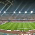Diretta Online Testuale Napoli-Empoli, partita valevole per la 10^ giornata del campionato di Serie A 2016-17. (Foto stadio San Paolo: archivio Sandro Sanna)