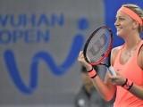 Risultato Kvitova Cibulkova Wta Wuhan 2016 finale 1 ottobre LIVE Tennis Tempo Reale torneo di singolare femminile / Petra torna al successo: 18° titolo in carriera per la giocatrice ceca