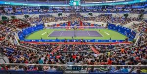 Risultati Wta Zhuhai 1 novembre 2016 Tabellone Masters B Cina