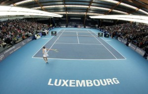 Risultato Kvitova-Niculescu Lussemburgo finale Wta 2016