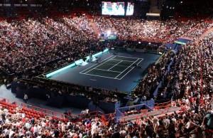 Risultati Parigi Bercy 4-5-6 novembre 2016 Atp Masters 1000