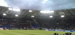ROMA BOLOGNA 3-0 Cronaca Tempo Reale 6 novembre 2016