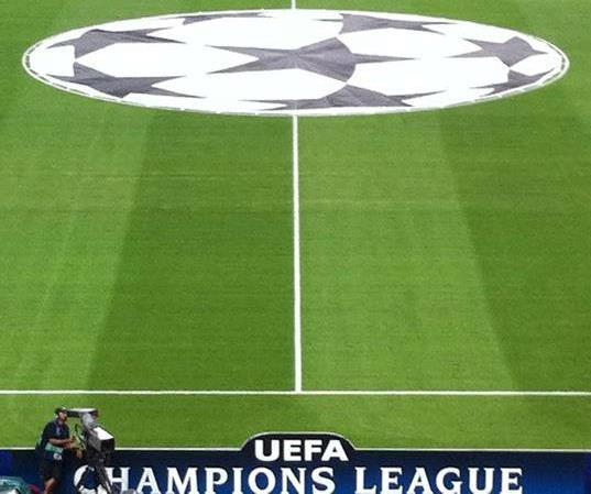 Champions League Calendario Ottavi.Programma Champions League Febbraio Marzo 2017 Ottavi
