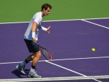 (Photo archive Andy Murray: credits to https://www.facebook.com/MiamiOpenTennis )
