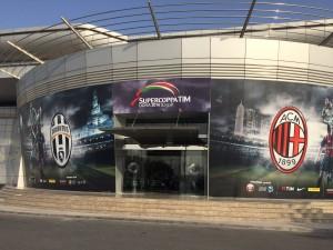 Juventus Milan 4-5 Cronaca Azioni Supercoppa 2016 TIM 23