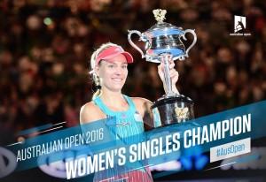 Programma Australian Open 16-17 gennaio 2017 donne