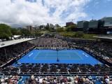 Risultato Sousa Sock finale Auckland 2017 Atp 14 gennaio Tennis torneo di singolare maschile Nuova Zelanda
