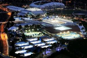 Programma Australian Open 22 gennaio 2017 maschile