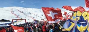Calendario gare Mondiali sci 2017 Saint Moritz