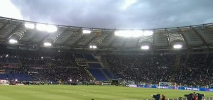 ROMA SAMPDORIA 4-0 Cronaca 19 gennaio 2017 Coppa