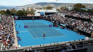 Risultato Mertens Niculescu finale Hobart 2017 Wta 14 gennaio