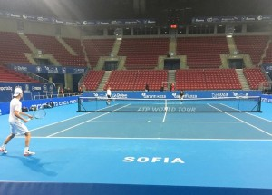 Risultati Atp Sofia 9-10-11 febbraio 2017 Tabellone LIVE Tennis
