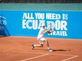 Risultato Lorenzi Estrella Burgos Quito 2017 finale 12 febbraio Atp LIVE Tennis Tempo Reale Torneo di singolare maschile. Ecco il punteggio e la durata del match