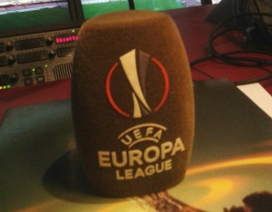 Risultati e Marcatori Europa League 23 febbraio 2017