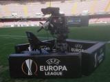 ROMA LIONE Minuto per Minuto 16 marzo 2017 Diretta online vigilia Uefa Europa League ottavi di finale 2016-17: calcio d'inizio ore 21.05