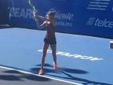 Risultati Wta Acapulco 3-4-5 marzo 2017 LIVE Tennis / Vittoria dell'ucraina Lesia Tsurenko in finale sulla francese Kristina Mladenovic
