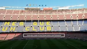BARCELLONA JUVENTUS 0-0 Cronaca 19 aprile 2017