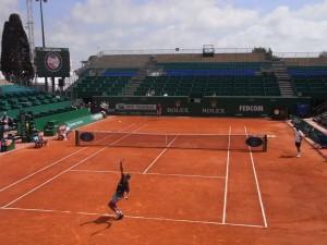 Risultato Nadal-Ramos Vinolas Montecarlo 2017 finale 23 aprile