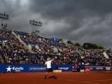 Risultati Atp Barcellona 28-29-30 aprile 2017 Tabellone LIVE Tennis Tempo Reale. Finale Thiem-Nadal nel torneo di singolare maschile. Decimo 'sigillo' di Rafa in Catalogna / Albo d'oro: tutti i vincitori del trofeo 'Conde de Godo' dal 1953 ad oggi