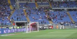 ROMA LAZIO 1-3 Cronaca Azioni Derby 30 aprile 2017