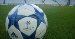 JUVENTUS BARCELLONA 3-0 Cronaca 11 aprile 2017