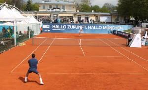 Risultati Atp Monaco di Baviera 1-2-3-4 maggio 2017 Tabellone