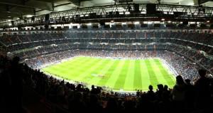 REAL MADRID-ATLETICO 3-0 Cronaca Azioni 2 maggio 2017
