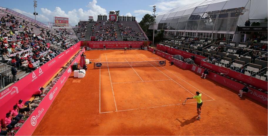Atp Estoril