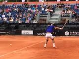 Risultati Atp Lione-Lyon 22-23-24-25 maggio 2017 Tabellone LIVE Tennis Tempo Reale. Raonic, Tsonga, Berdych e Basilashvili i giocatori qualificati alle semifinali del torneo di singolare maschile