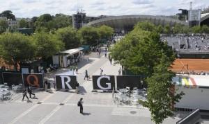 Risultati Roland Garros qualificazioni 2017 donne LIVE
