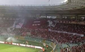 TORINO NAPOLI 0-5 Cronaca Azioni 14 maggio 2017