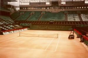 Risultati Roland Garros 4-5 giugno 2017 uomini Tabellone