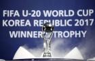 Albo d'oro Mondiali Under 20: calcio squadre vincitrici, seconde e terze classificate dal 1977 ad oggi. Per l'Italia 1 bronzo in 22 edizioni