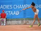 Risultati Wta Gstaad 21-22-23 luglio 2017 Tabellone LIVE tennis torneo di singolare femminile Svizzera. Vittoria della Bertens in finale sulla Kontaveit