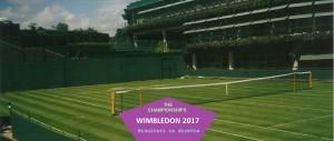 Risultati Wimbledon 13-15 luglio 2017 donne Semifinali e Finale