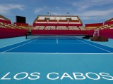 Risultati Atp Los Cabos 1-2-3-4-5 agosto 2017 Tabellone LIVE Tennis Tempo Reale Messico torneo di singolare maschile. Trionfo di Sam Querrey. Thanasi Kokkinakis ko in finale