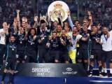 Tabellino Real Madrid Manchester United 2-1 Supercoppa Uefa 8 agosto 2017 / Albo d'oro della manifestazione: 24 squadre vincitrici in 42 edizioni