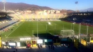 ATALANTA ROMA 0-1 Cronaca 20 agosto 2017 azioni